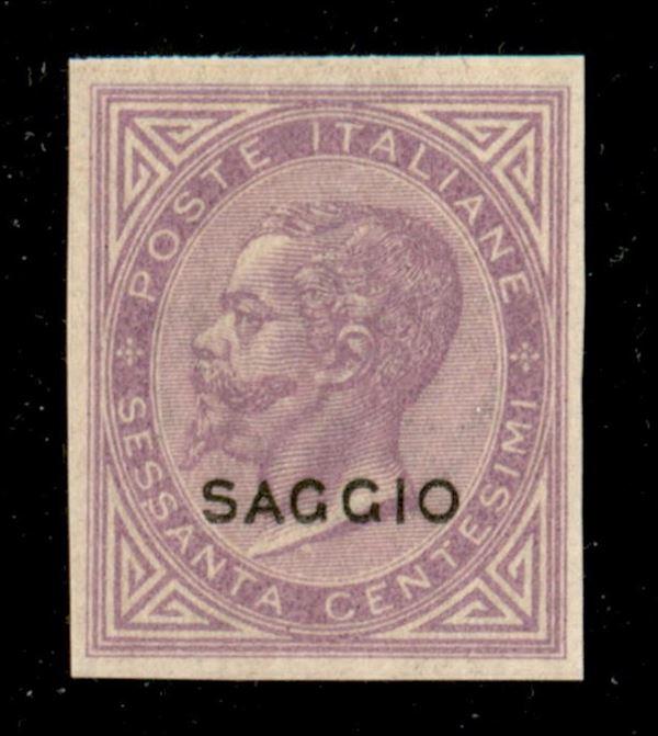 ITALIA / Regno / Saggi