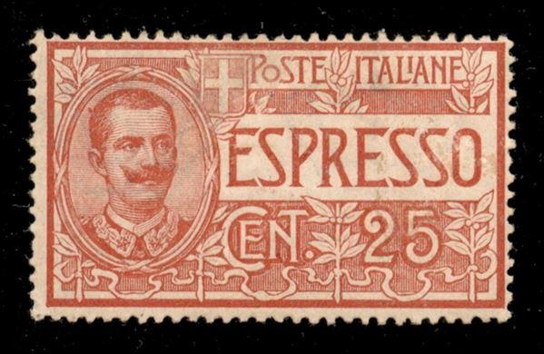 ITALIA / Regno / Espressi