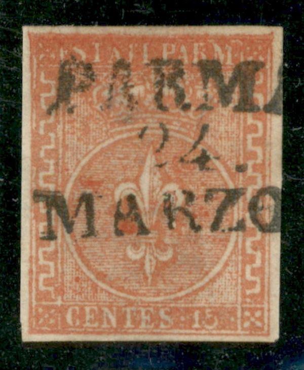 ITALIA / Antichi Stati Italiani / Parma