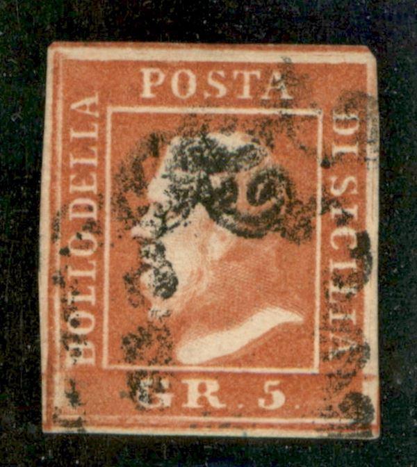ITALIA / Antichi Stati Italiani / Sicilia
