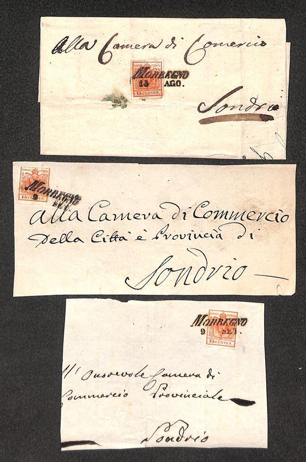ITALIA / Antichi Stati Italiani / Lombardo Veneto