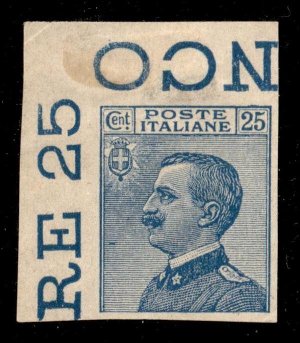 ITALIA / Regno / Prova d'Archivio