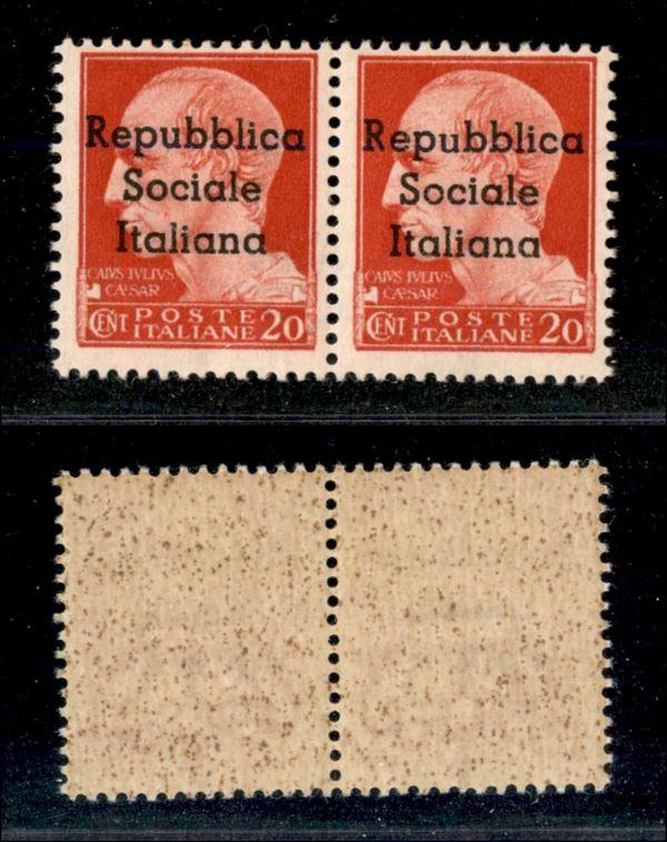 ITALIA / Emissioni Locali / Teramo / Posta ordinaria