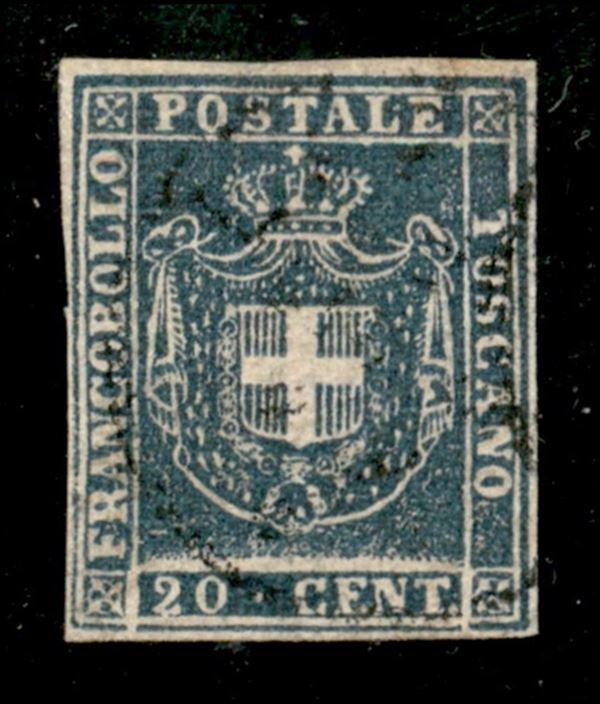 ITALIA / Antichi Stati Italiani / Toscana