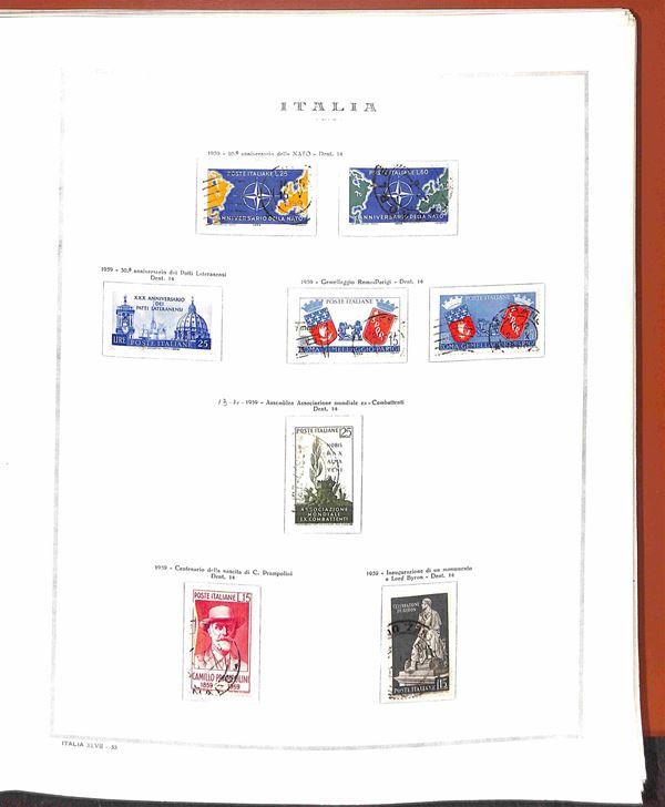 ITALIA / Repubblica