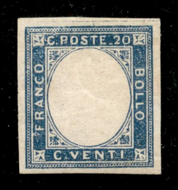 ITALIA / Antichi Stati Italiani / Province Napoletane / Posta ordinaria